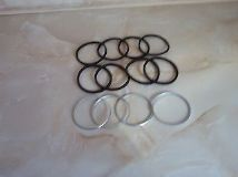 FRONT BRAKE CALIPER SEAL KIT-(AEU2539)
